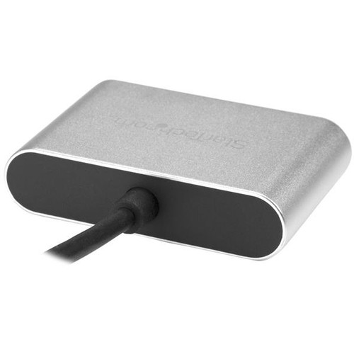 StarTech USB 3.0 Card Reader/Writer for CFast 2.0 Cards- USB-C