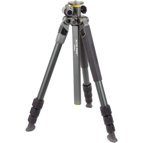 Vanguard Alta Pro 2+ 264AT 4-Section Aluminum Tripod