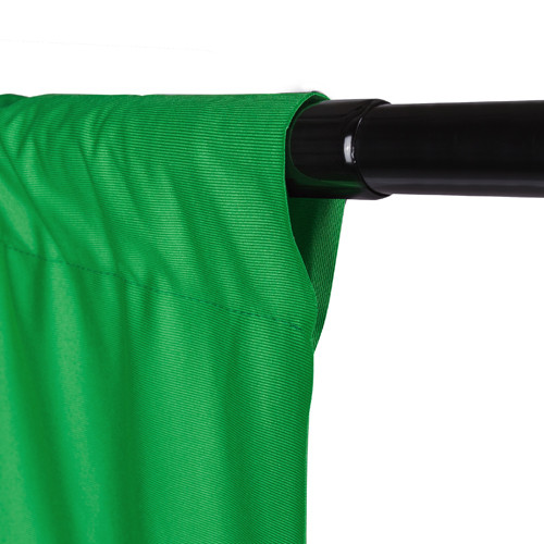 Promaster Wrinkle Resistant Backdrop 10'x20'- Green