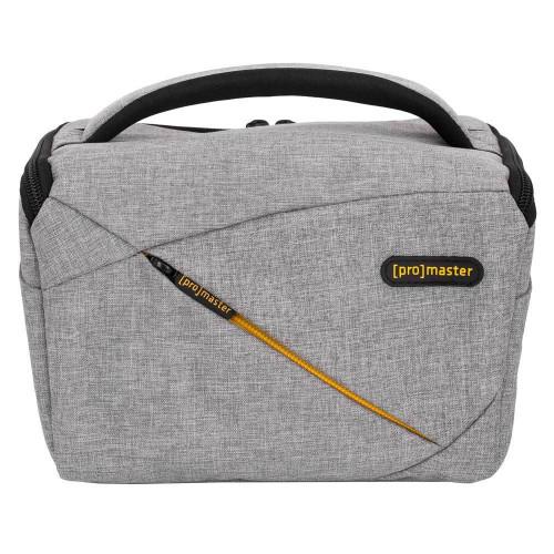 Promaster Impulse Medium Shoulder Bag - Grey
