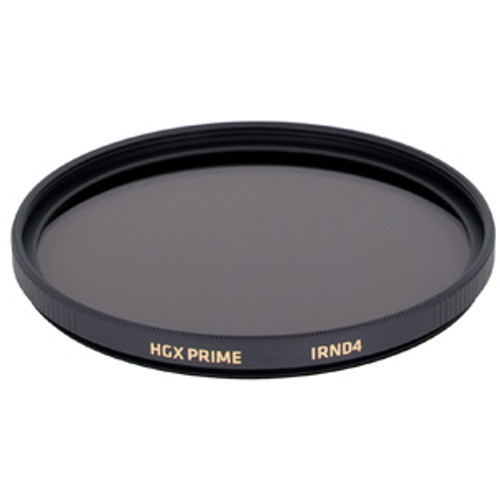Promaster 67mm IRND4X (.6) HGX Prime Filter