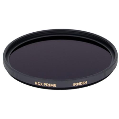 ProMaster HGX Prime Filter IRND64X 1.8 - 58mm