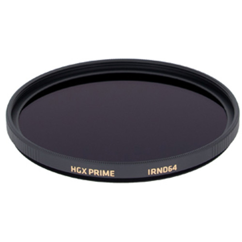Promaster 67mm IRND64X (1.8) HGX Prime Filter