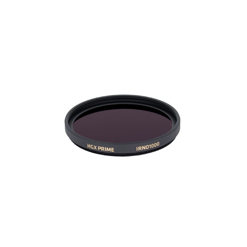 Promaster 52mm IRND1000X (3.0) HGX Prime Filter
