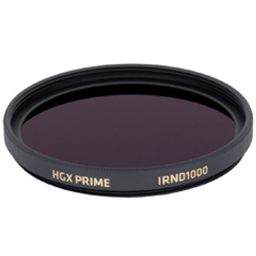 Promaster 55mm IRND1000X (3.0) HGX Prime Filter