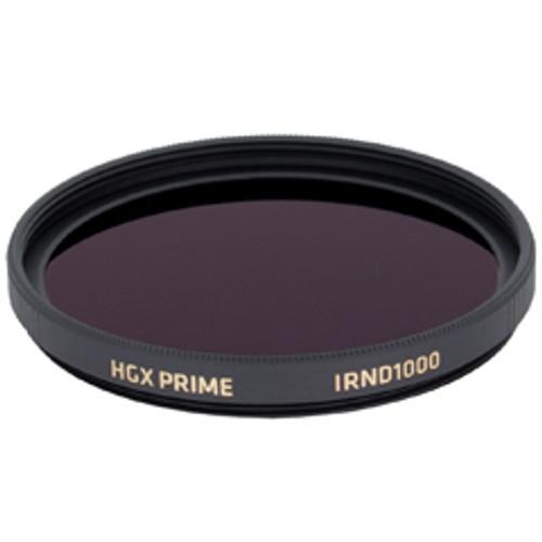ProMaster HGX Prime Filter IRND1000X 3.0 - 55mm