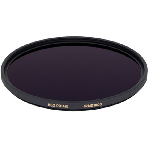 Promaster 72mm IRND1000X (3.0) HGX Prime Filter