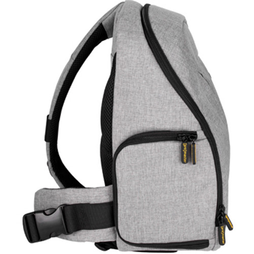 Promaster Impulse Small Sling Bag- Grey