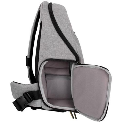 ProMaster Impulse Large Sling Bag - Grey