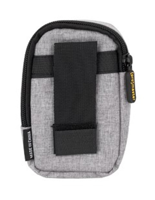 ProMaster Impulse Medium Pouch Case - Grey