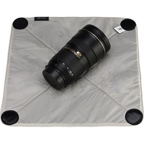 """Tenba Tools 12"""" Protective Wrap- Black"""