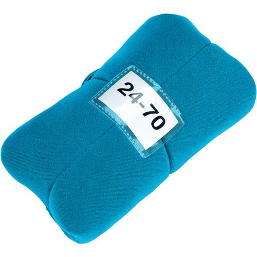 "Tenba Tools 12"" Protective Wrap- Blue"