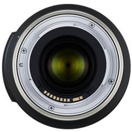 Tamron 100-400mm f/4.5-6.3 Di VC USD Lens for Canon EF