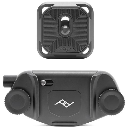 Peak Design Capture Camera Clip v3 - Black