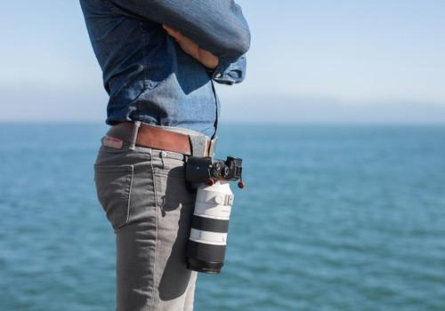 Peak Design PROpad v2 for Capture Camera Clip v3