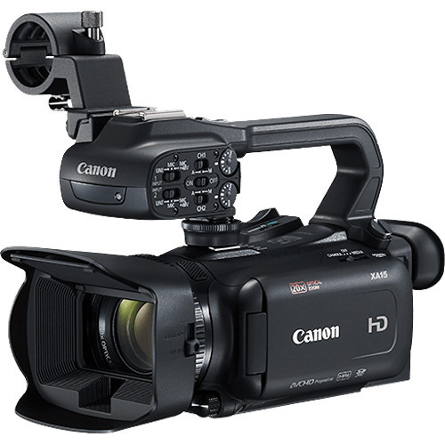 Canon XA15 Professional Camcorder *Special Order Item*