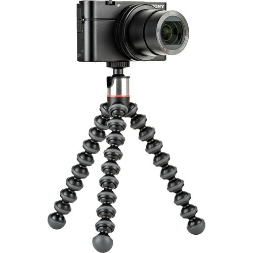 Joby GorillaPod 500 Flexible Mini-Tripod