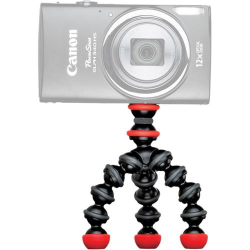 Joby GorillaPod Magnetic Mini Flexible Mini-Tripod