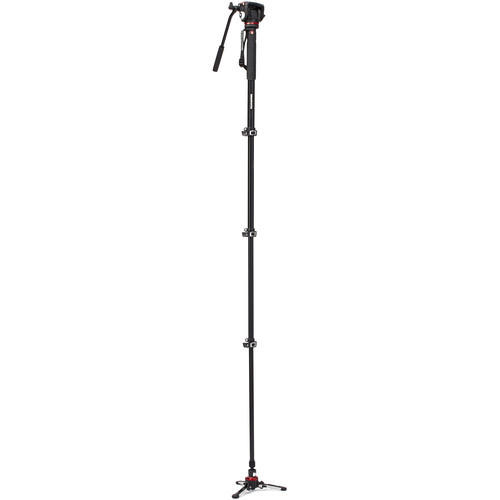 Manfrotto MVMXPROA42WUS Aluminum XPRO Video Monopod