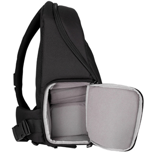 ProMaster Impulse Large Sling Bag - Black
