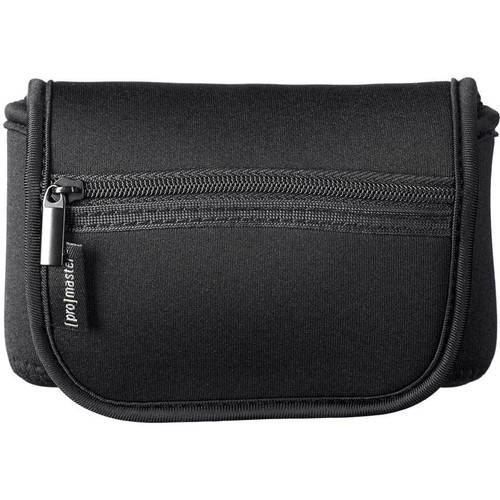 ProMaster Neoprene Mirrorless Camera Pouch- Small