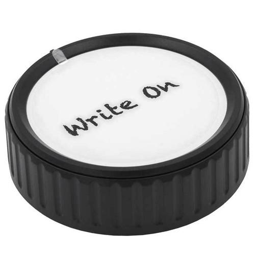 ProMaster Write-On Rear Lens Cap - Fuji X