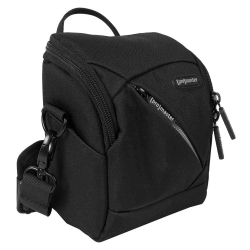ProMaster Impulse Medium Advanced Compact Case- Black