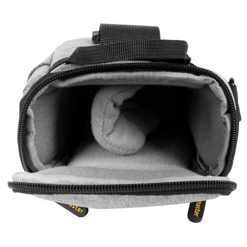 ProMaster Impulse Medium Advanced Compact Case - Grey
