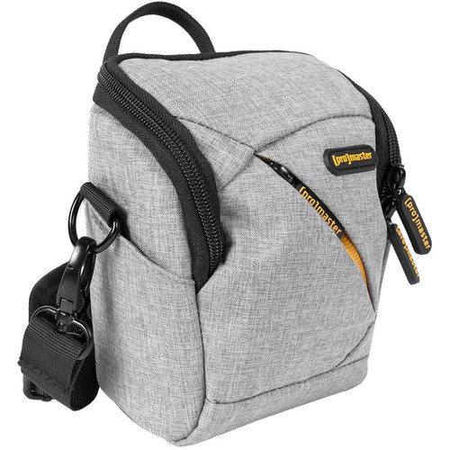 ProMaster Impulse Medium Advanced Compact Case- Grey