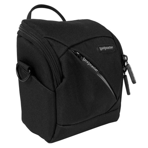 ProMaster Impulse Large Advanced Compact Case- Black