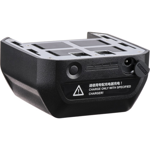 Godox WB87 Rechargeable Lithium-Ion Battery Pack for AD600 Flash- 11.1V, 8700mAh