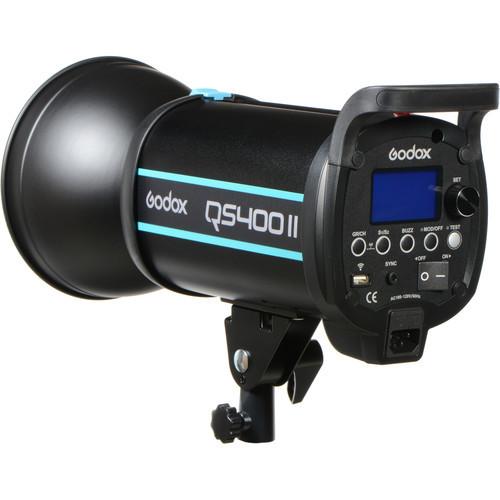 Godox QS400II Flash Head