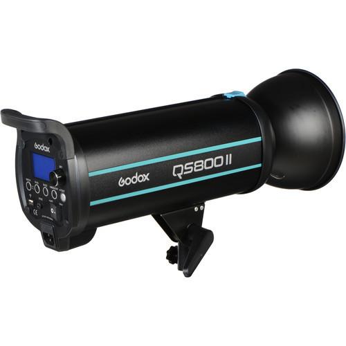 Godox QS800II Flash Head
