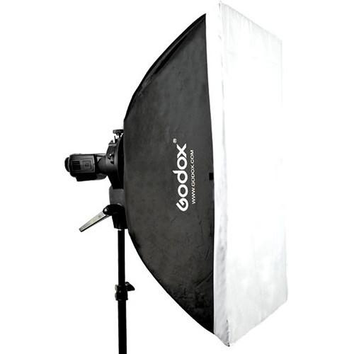Godox S-Type Speedlite Bracket for Bowens