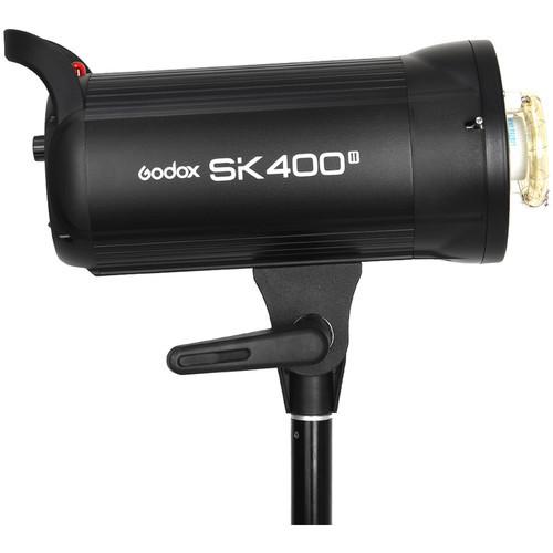 Godox SK400II Studio Strobe