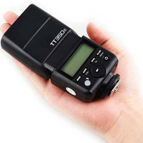 Godox TT350C Mini Thinklite TTL Flash- Canon