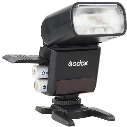 Godox TT350O Mini Thinklite TTL Flash - Olympus/Panasonic