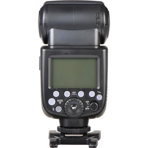 Godox VING V860IIN TTL Li-Ion Flash Kit- Nikon