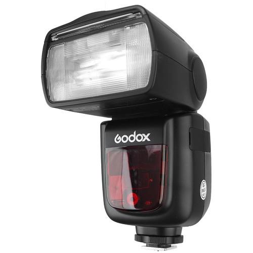 Godox VING V860IIF TTL Li-Ion Flash Kit - Fuji