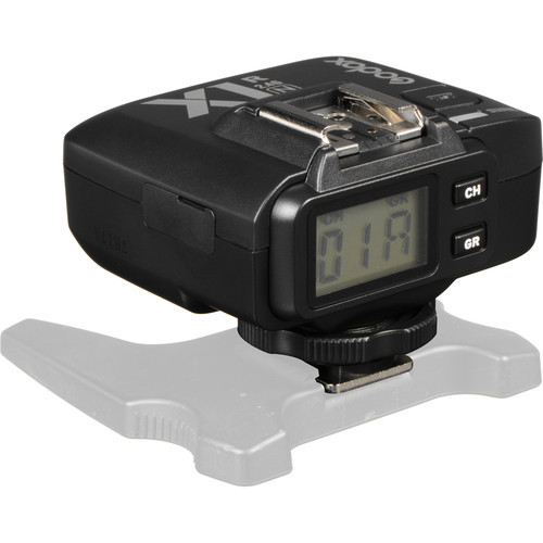 Godox X1R-N TTL Wireless Flash Trigger Receiver- Nikon