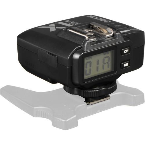 Godox X1R-N TTL Wireless Flash Trigger Receiver- Nikon