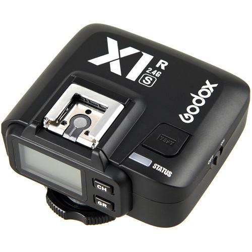 Godox X1R-S TTL Wireless Flash Trigger Receiver - Sony