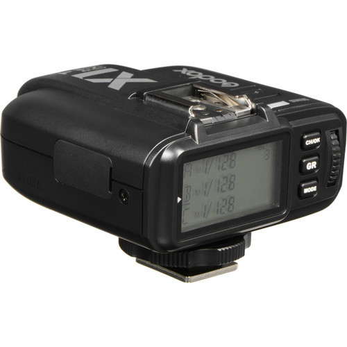 Godox X1T-N TTL Wireless Flash Trigger Transmitter- Nikon