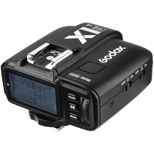 Godox X1T-F TTL Wireless Flash Trigger Transmitter- Fujifilm