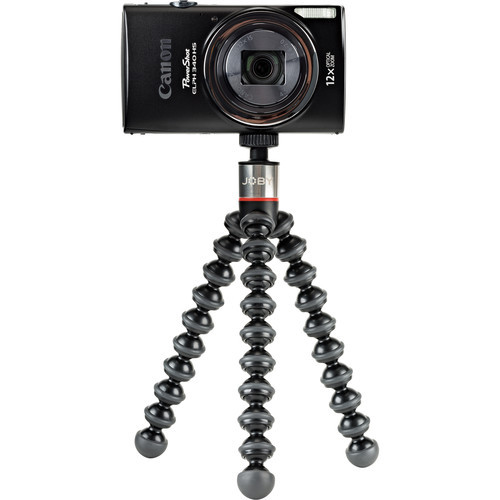 Joby GorillaPod 325 Flexible Mini-Tripod