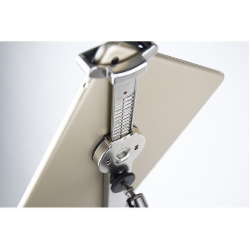 """Kupo Locking Tablet Holder for 7 to 10"""" Tablets"""
