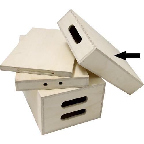 "Kupo Apple Box- Half, 20 x 12 x 4"""