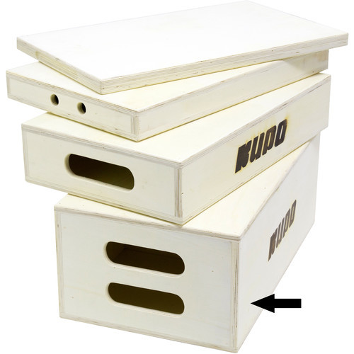 Kupo Apple Box- Full, 20 x 12 x 8""