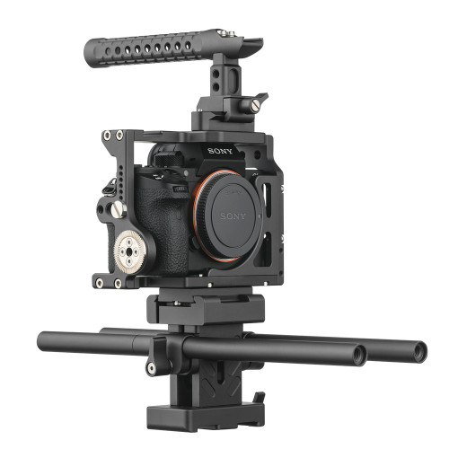 ikan Stratus Complete Cage For Sony A7 II Series Cameras