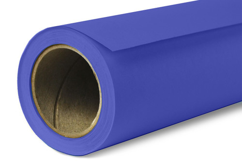 Savage Widetone Background Paper 107 Inch x 12 Yard Roll - #62 Purple